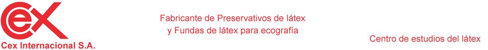 CEX Internacional, S.A.